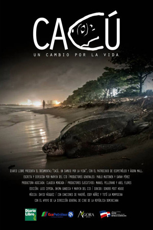 Cacú: Un Cambio por la Vida