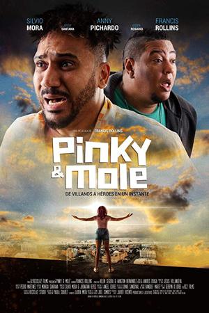 Pinky y Mole