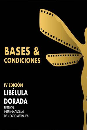 Festival Internacional Libélula Dorada IV