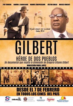 Gilbert: Héroe de Dos Pueblos